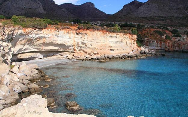 monemvasia grece sites - Moni Emvasis Luxury Suites