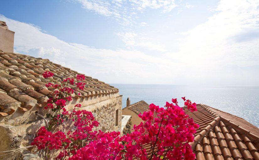 luxury stay in monemvasia - Moni Emvasis Luxury Suites